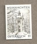 Sellos de Europa - Austria -  Navidad