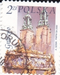 Stamps : Europe : Poland :  Catedral