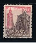 Sellos de Europa - España -  Edifil  1647  Serie Turística.