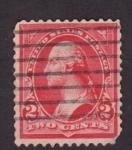 Stamps America - United States -  Washington