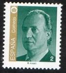 Sellos de Europa - España -  3465- S.M. Don Juan Carlos I.