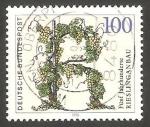 Stamps Germany -  1278 - 5 siglos de la viticultura en Riesling