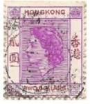 Stamps : Asia : Hong_Kong :