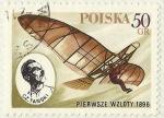 Sellos del Mundo : Europa : Polonia : PIERWSZE WZLOTY 1896