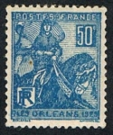 Stamps Europe - France -  ORLEANS 1425-1925