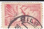 Stamps Spain -  Pegaso-Correspondencia Urgente     (I)