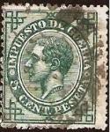 Sellos de Europa - España -  Clásicos - España