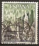 Sellos de Europa - España -   Cuevas del Drach (Mallorca).