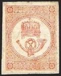 Sellos de Europa - Hungría -  Clásicos - Hungría