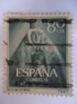 Sellos de Europa - España -  Año Mariano.-Nuestra  Señora de los Reyes.-Sevilla. Ed:1138