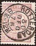 Stamps Europe - Netherlands -  Clásicos - Holanda