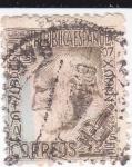Sellos del Mundo : Europa : España : Santiago Ramón y Cajal        (I)