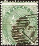 Stamps Europe - United Kingdom -  Clásicos - Inglaterra