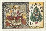 Stamps Grenada -  NAVIDAD 1977