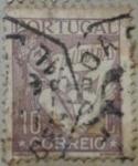 Sellos de Europa - Portugal -  lusiadas 1912