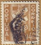 Sellos de Europa - Portugal -  Ilustracion