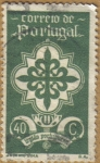 Stamps Portugal -  LEGION PORTUGUESA