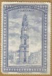 Stamps Portugal -  Torre de los Clerigos