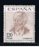 Stamps Spain -  Edifil  1830  Centenarios de celebridades.