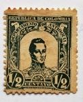 Stamps America - Colombia -  personajes-Departamento de Antioquia -Cordoba