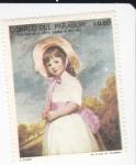 Sellos de America - Paraguay -  Centenario de la Epopeya Nacional