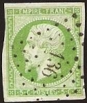 Stamps Europe - France -  Cásicos - Francia
