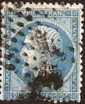 Sellos de Europa - Francia -  Clásicos - Francia
