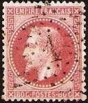 Stamps Europe - France -  Clásicos - Francia
