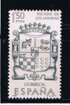 Sellos de Europa - España -  Edifil  1891  Forjadores de América.