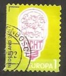 Stamps Netherlands -  2831 - Una Bombilla
