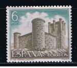 Sellos de Europa - España -  Edifil  1931  Castillos de España.