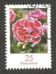 Sellos de Europa - Alemania -  2519 - Flor clavel