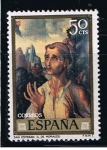 Sellos de Europa - España -  Edifil  1963  Día del Sello Luis de Morales · El Divino ·.
