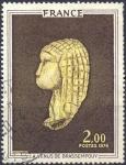 Stamps : Europe : France :  La Venus de Brassempouy