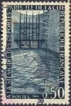 Stamps : Europe : France :  Resistance