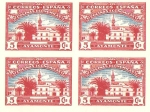 Stamps : Europe : Spain :  AYAMONTE
