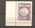 Stamps : Europe : Spain :  JUNCOSA DE LES GARRIGUES