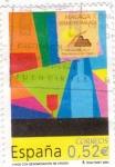 Stamps Spain -  vinos con denominación de origen  - MALAGA       (j)