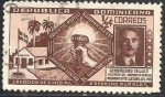 Stamps : America : Dominican_Republic :