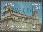 Sellos del Mundo : Europa : España : Lorca4