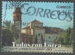 Sellos del Mundo : Europa : España : Lorca5