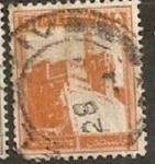 Stamps : Asia : Israel :  palestina