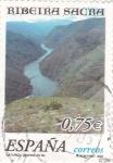 Stamps Spain -  Ribeira Sacra      (J)