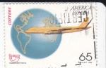 Sellos de Europa - España -  Transporte Postal              (J)