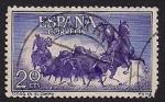 Sellos de Europa - España -  Tauromaquia