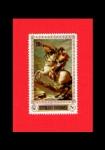 Stamps Africa - Rwanda -  NAPOLEON
