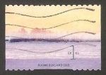 Stamps : Europe : Finland :  2153 - Nubes