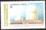 Sellos de America - Chile -  OBSERVATORIO EL TOLOLO - REGION DE COQUIMBO