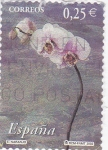 Sellos de Europa - España -  Flora-     (k)