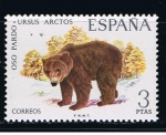 Sellos de Europa - España -  Edifil  2038  Fauna Hispánica.